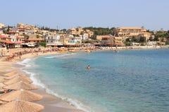 Crete Agia Pelagia Zdjęcia Royalty Free