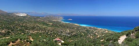 Crete Royalty Free Stock Photo