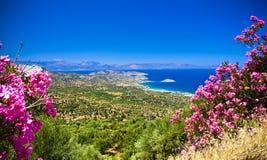 Crete Stock Photo