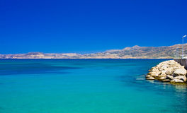 Crete Royalty Free Stock Photo