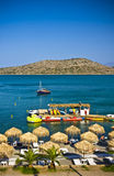 Crete Royalty Free Stock Photography