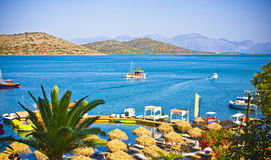 Crete Royalty Free Stock Images