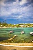 Crete Royalty Free Stock Photos