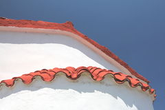 Crete Architecture Stock Images