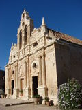 Crete - Arkadi fotos de archivo libres de regalías