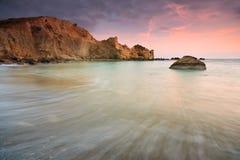 Crete, Grecia Immagine Stock