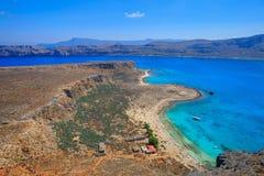 Crete, Grecia Fotografía de archivo libre de regalías