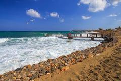Crete, Grecia Fotos de archivo libres de regalías