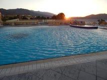 Crete Grecja wakacje Obraz Royalty Free