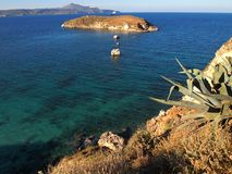 crete greece Royaltyfria Bilder