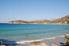 Crete, Greece imagem de stock