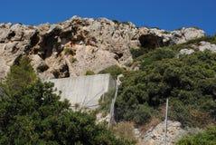 Crete, Greece imagem de stock royalty free