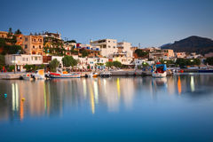 Crete. Royalty Free Stock Photography
