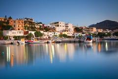 Crete. Royalty Free Stock Photography