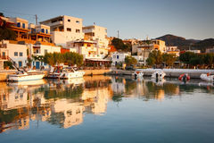 Crete. Stock Photo