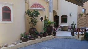 Crete House. House in Iraklio on Crete Stock Image