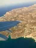Crete island Royalty Free Stock Photography