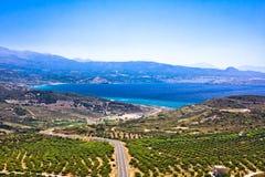 Crete island, Greece Royalty Free Stock Image