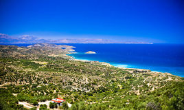 Crete island, Greece Stock Photo