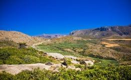 Crete island, Greece Stock Images