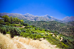 Crete island, Greece Stock Photography