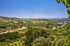 Crete island, Greece Royalty Free Stock Photography