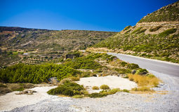Crete island, Greece Stock Photos