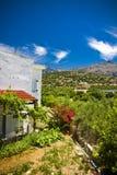 Crete island, Greece Stock Image