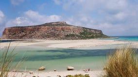 Crete island greece sea