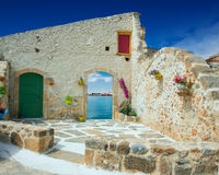 Crete island, Greece Stock Images