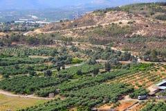 Crete island Stock Photo