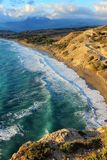Crete natural landscape Royalty Free Stock Photos
