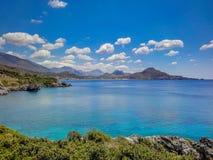 Crete 2 Royalty Free Stock Image