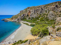 Crete 5 Royalty Free Stock Images