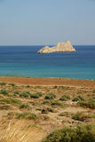Crete / Southcoast Stock Photography