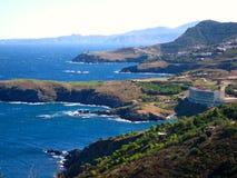 Crete - Stock Image Stock Photos