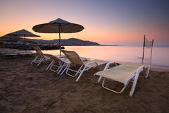 Crete. Stock Photos