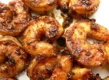 Crevette jamaïquaine photo libre de droits