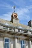 Crewe Town Hall Stock Photos