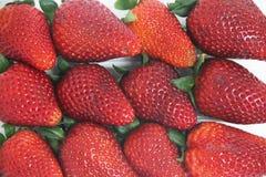 Strawberry food agriculture isolated vitamin delicious healthful fruit Sao Paulo Brazil. Strawberry agriculture isolated vitamin delicious healthful fruit Sao stock photo