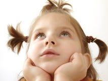 Criança 1 Imagens de Stock Royalty Free
