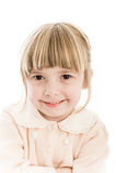 Criança fotografia de stock royalty free