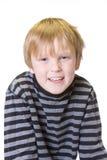 Criança 2 foto de stock