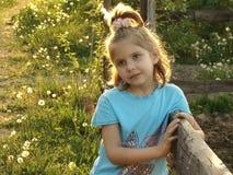 Criança 22 fotografia de stock