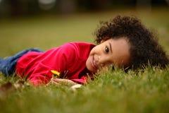 Criança Imagem de Stock