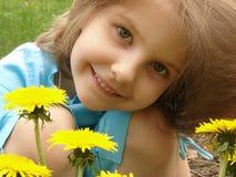 Criança 41 Fotografia de Stock Royalty Free