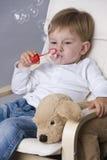 Criança Foto de Stock Royalty Free