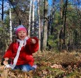 Criança Imagem de Stock Royalty Free