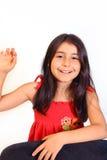 Criança bonita Imagem de Stock