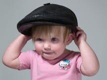 Criança bonito Foto de Stock Royalty Free